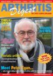 arthritis digest magazine, arthritis information, arthritis research, iona walton