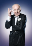 Paul Daniels, magician, trigger finger, celebrities with arthritis, arthritis digest magazine, arthritis information