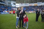 Stephen McPhail, footballer, football, sjogren's, celebrity, sportsman, arthritis, magazine, information