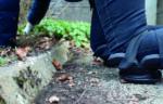 knee pad arthritis, gardening arthritis, weeding arthritis, knee arthritis