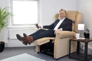 dr rob hicks, mobility furniture company, arthritis furniture, arthritis chair, arthritis bed, arthritis sleep, arthritis digest