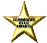 commended by experts