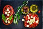 Mediterranean diet, rheumatoid arthritis diet, inflammation diet, arthritis food, arthritis diet