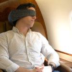 Voyage Pillow, eye mask pillow, arthritis travel, arthritis sleep, arthritis products, arthritis gifts, arthritis digest