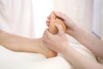reflexology arthritis, reflexology review, reflexology evidence, arthritis therapy, arthritis digest